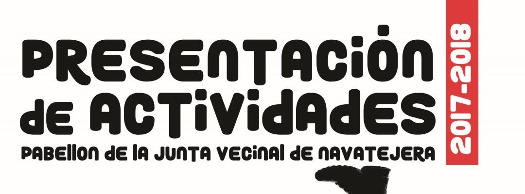 Presentación de Actividades Deportivas en el Ayuntamiento de Villaquilambre
