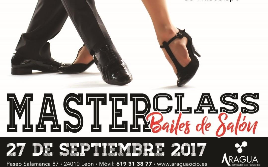 Presentación de Baile del Ayto. Villaquilambre – Cultura