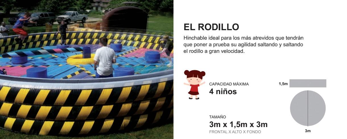 El Rodillo