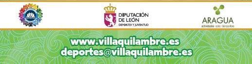 Actividades Deportivas en el Ayuntamiento de Villaquilambre