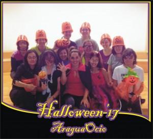 grupos halloween-nuria