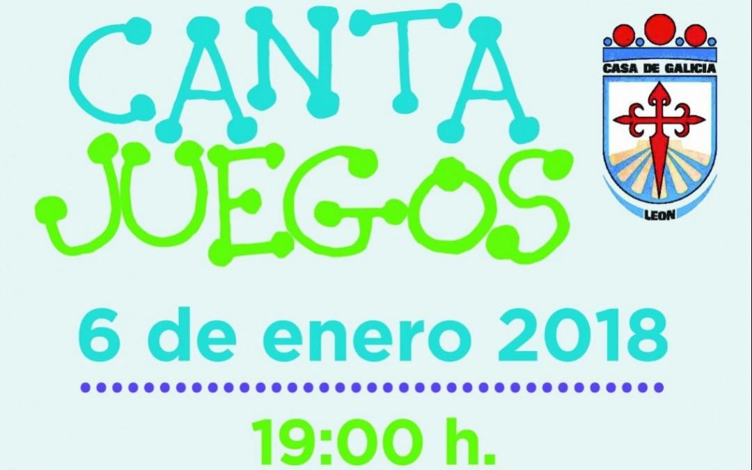 Un día de Reyes inolvidable en Casa Galicia.