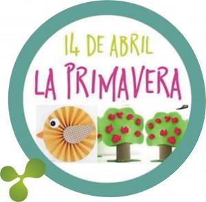 14 abril primavera