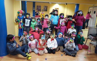 Carnavales, las fiestas de la locura, la suerte y el color