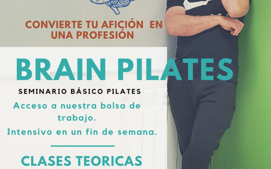 SEMINARIO PILATES THINK&MOVE